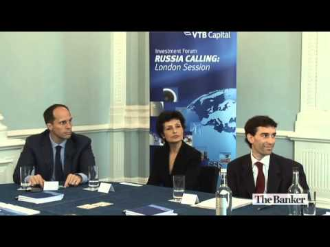 Ch 5. Mergers & Acquisitions – Russian corporates in the global capital markets