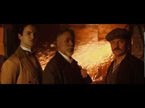Rutherford & Son Trailer