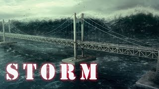 🔴  STORM - Whitesnake (Mega Tsunami in the World hit Japan)