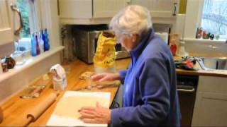 Mary's Scottish Shortbread