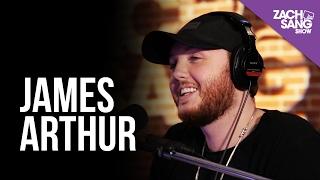 Download Lagu James Arthur | Full Interview Gratis STAFABAND