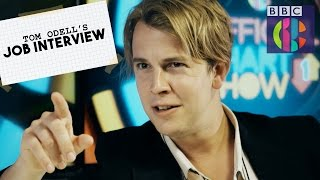 Tom Odell's Job Interview | CBBC