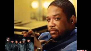 Watch Dave Hollister Yo Babys Daddy video