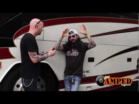 Interview with Mike Portnoy