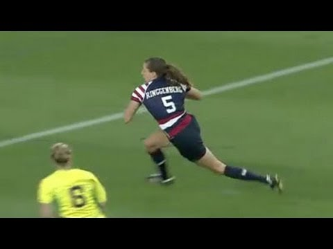 USA women beat Australia in 7's Rugby Houston - Universal Sports