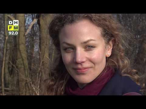 Verkiezingsreeks 'Het Den Haag van…' Christine Teunissen van Partij voor de Dieren