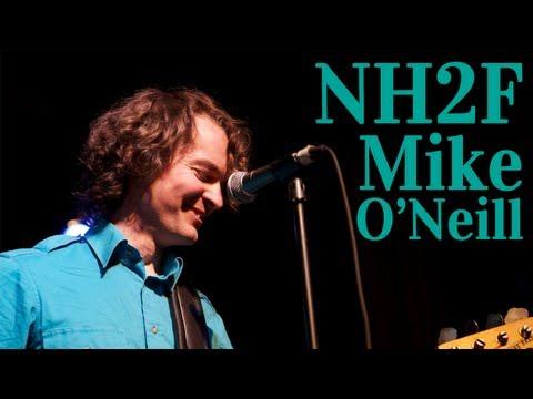 Mike Oneill - Alsatian