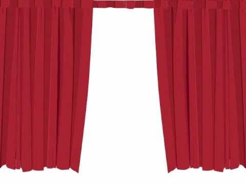 Curtains Opening Animation with jQuery | web enavu