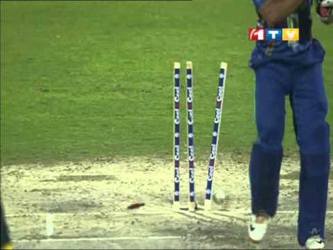 Afghanistan and Pakistan Cricket 09.12.2013 part.02 کرکت - بازی میان افغانستان و پاکستان