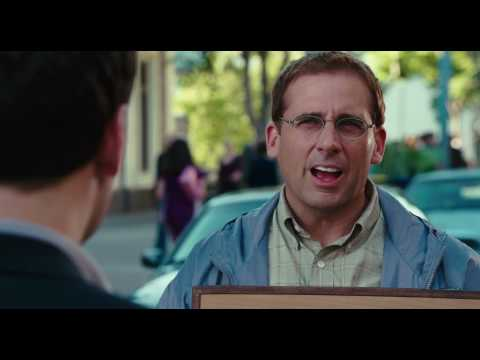 Dinner For Schmucks | Trailer #1 US (2010) Steve Carell