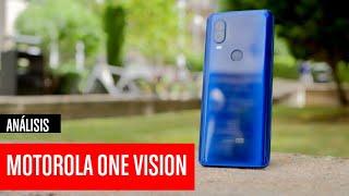 Motorola One Vision, análisis y opinión del smartphone más equilibrado de Motorola