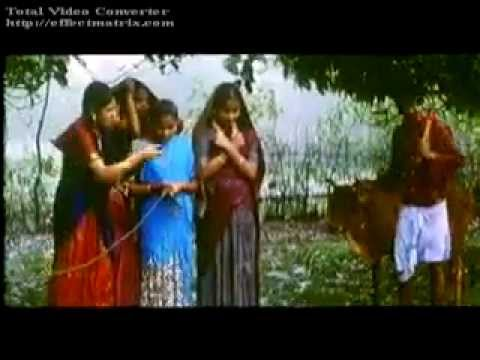 Nandita Das wet in saree in Azhagi
