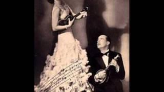 Peter Igelhoff - Wenn Ich Vergnügt Bin, Muss Ich Singen (1938)