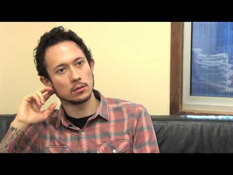 Trivium interview - Matt Heafy (part 3)