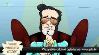 Poradnik Prawdziwego Mężczyzny - odcinek 6 - Gra wstępna