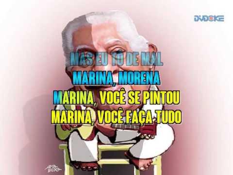 Dorival Caymmi   Marina