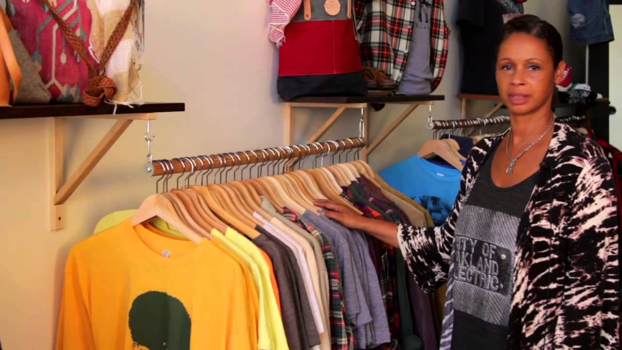 How to decorate a consignment fashion boutique fashion design youtube - Baby gear for small spaces style ...