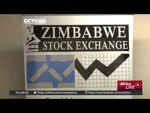 Zimbabwe stock exchange: automated trading system up and running
