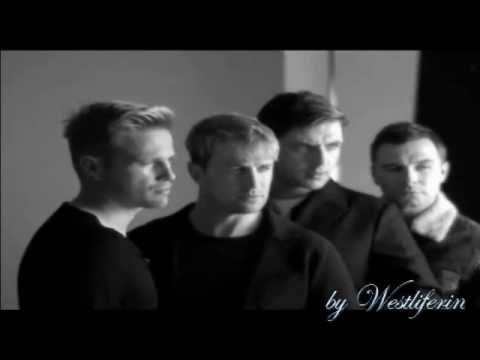 Musicvideo: Westlife - How to break a heart