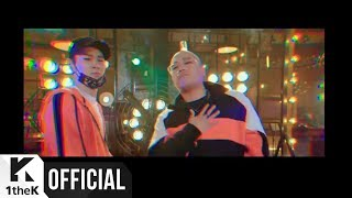 [MV] We_higher _ Like you Better(니가 더 좋아) (Feat. Douner)