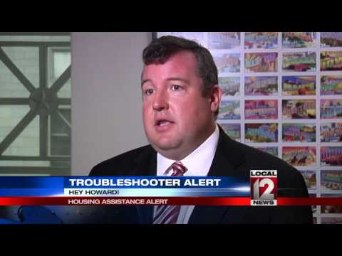 Troubleshooter: Housing Assistance Alert