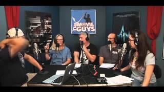 THE MOVIE GUYS' ANNUAL PLEDGE DRIVE (w/Laura Krafft) - Fury,...