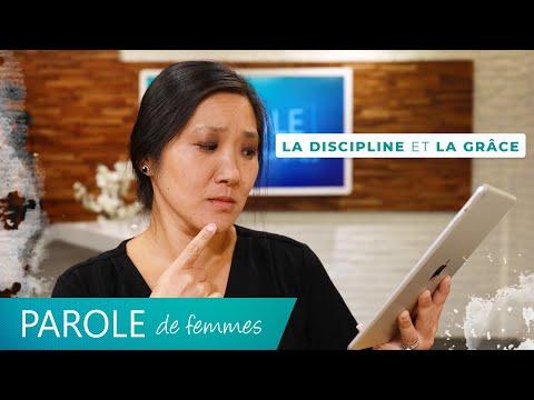 La discipline et la grâce - Parole de femmes - Annabelle & cie