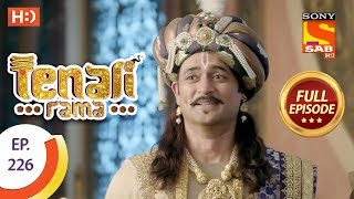 Tenali Rama - Ep 226 - Full Episode - 18th May, 2018