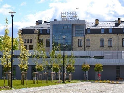 Loft 1898. Zobacz Najnowszy Hotel W Suwałkach