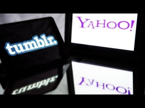 Yahoo's Tumblr Buy: David Karp Saw Exit Strategy