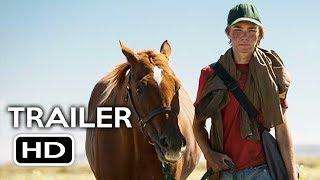 Lean on Pete Official Trailer #1 (2018) Steve Buscemi, Charlie Plummer Drama Movie HD