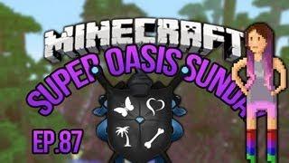 """""""PLAGIARISM CREEPER""""  SoS Minecraft Oasis 87"""
