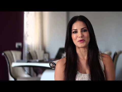 Sunny Leone talks about her upcoming movie Mastizaade