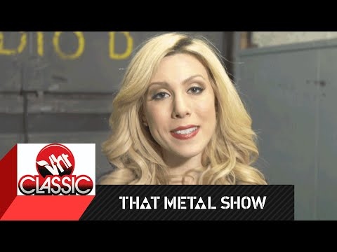 That Metal Show | Miss Box Of Fitness with Lamb of God and Charlie Benante | VH1 Classic