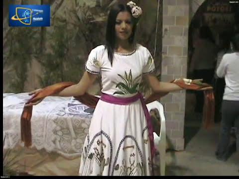 Video promocional de Matehuala