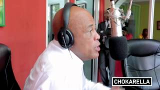 RE: VIDEO: Haiti - Prezidan Michel Martelly Nan Chokarella