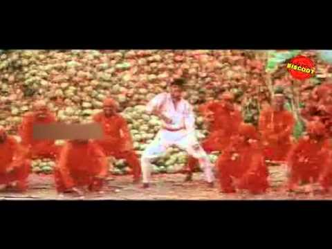 Tamil Movie 2013 | Hanuman | Tamil Movie Song | Orruke Kaval Nee Hanuman video