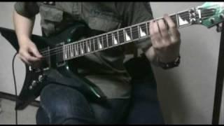 download lagu System Of A Down - B.y.o.b. Guitar Cover gratis