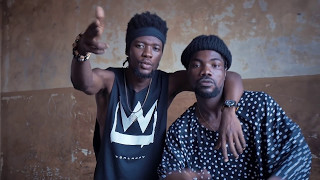AkAN - Helebaba ft. Worlasi (Official Music Video)
