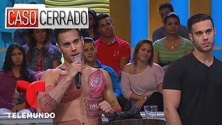 Caso Cerrado | Accidental Ejaculation 🍌| Telemundo English