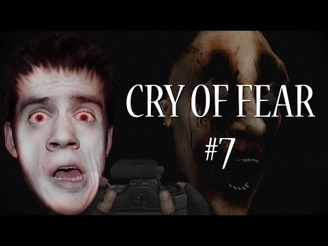 MEYMENETSİZ YARATIKLAR! - Cry Of Fear (Yılın En Korkunç Oyunu!) Bölüm #7
