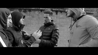 RIZA - TRAPPED IN THE TRAP [Music Video]