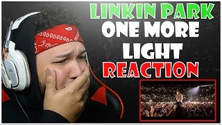 (17.3 MB) 🎤 Hip-Hop Fan Reacts To Linkin Park - One More Light 🎸 Mp3