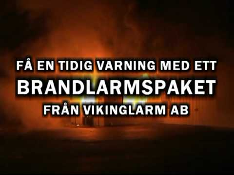 vikinglarm