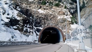 Colorado Experience: NORAD
