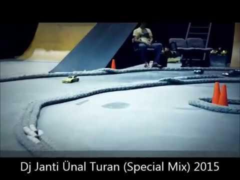 Dj Janti Ünal Turan (Special Mix)