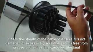 HellermannTyton Cablelok Mechanical Seal.mp4