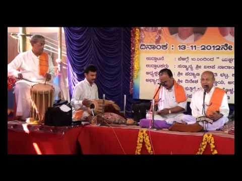 Balipa Sharanu Thiruvagra video