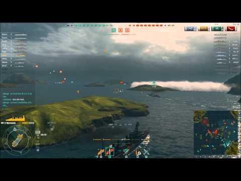 World of Warships - The Murmansk
