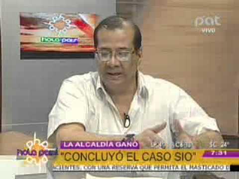 ALCALDIA CASO ZOOLOGICO Y SIO @HOLA PAIS BOLIVIA